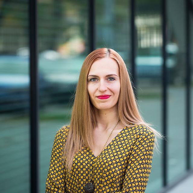Indrė Vaidelienė